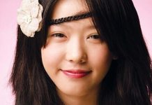 tóc hai mái hợp với khuôn mặt nào?